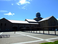 安土城考古博物館