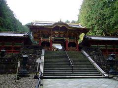 大猷院霊廟夜叉門