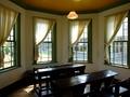 [洋館]旧弘前市立図書館閲覧室