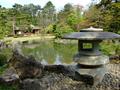 [庭園]藤田記念庭園