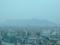 五稜郭タワーから函館山