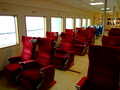 摩周丸船室