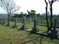 [墓所]戍辰の役戦死者の墳墓地