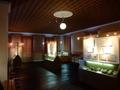 [洋館]旧檜山爾志郡役所2階展示室