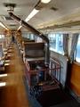 [鉄道]SL函館大沼号客車のストーブ