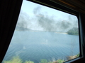 [鉄道]SL函館大沼号の車窓