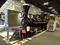 蒸気機関車弁慶号