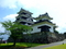 大洲城天守及び高欄櫓