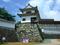 大洲城苧綿櫓