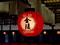 旧金毘羅大芝居の提灯