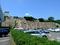 岡山城二の丸石垣