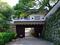 岡山城廊下門