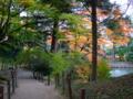 [庭園]旧有備館庭園
