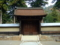 向嶽寺中門
