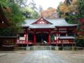 [寺社]菅田天神社