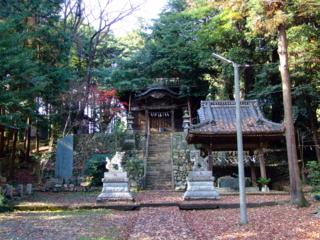 鎌形八幡宮