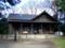 旧岩崎邸庭園撞球室