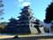 松本城天守群