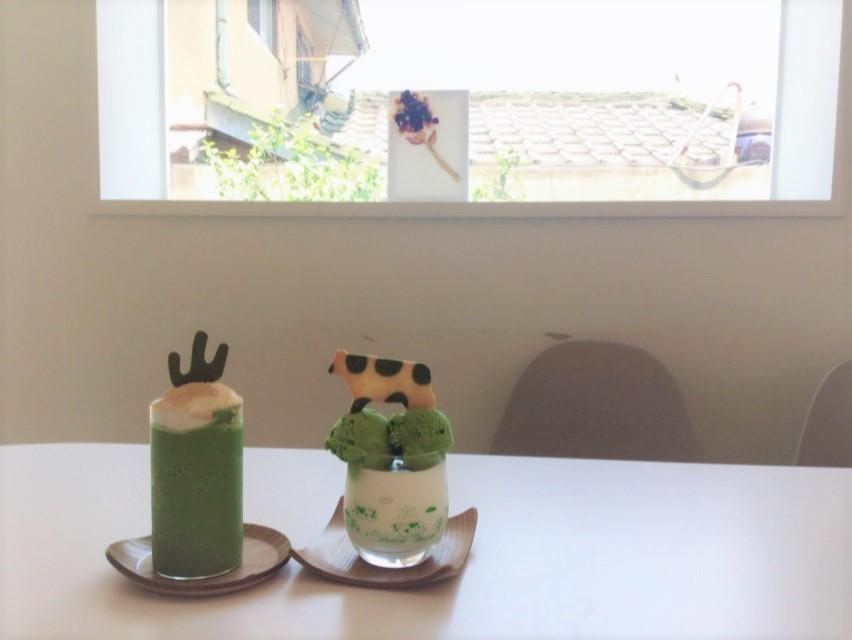韓国カフェ サボテンカフェ 大邱