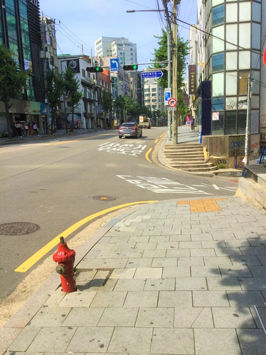 キルミーヒールミー ロケ地 韓国ドラマ