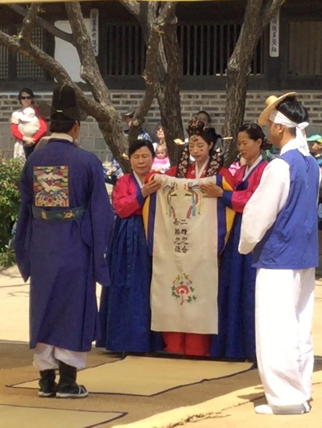 韓国 韓国文化 韓国民俗村 韓国観光 韓国旅行