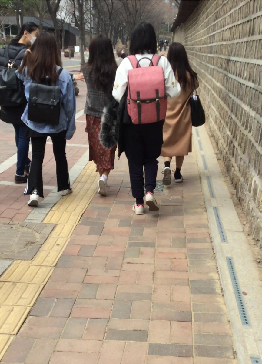 韓国 ソウル 観光スポット 徳寿宮 トクスグン カフェ