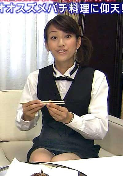 前田有紀 (アナウンサー)の画像 p1_21