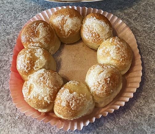 ミスタードーナツ ポン・デ・ちぎりパン