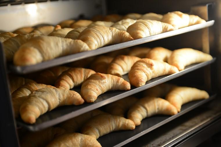 パン オーブン