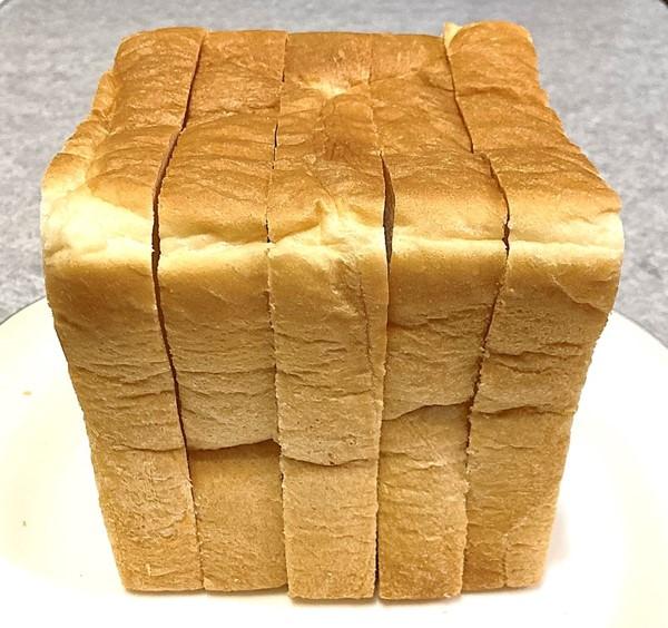 フジパン 本仕込み食パン