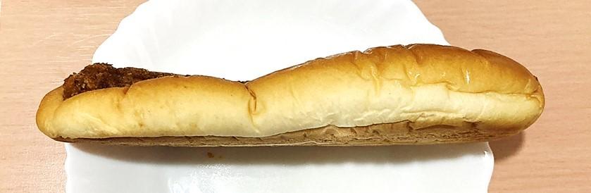 コンビニパン