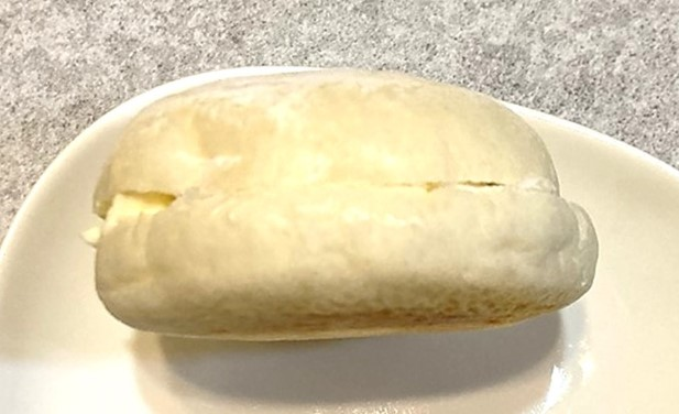 雪見だいふくパン