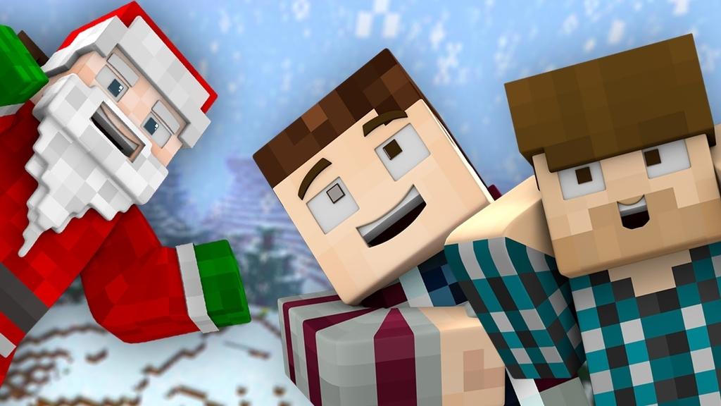 Minecraft server team