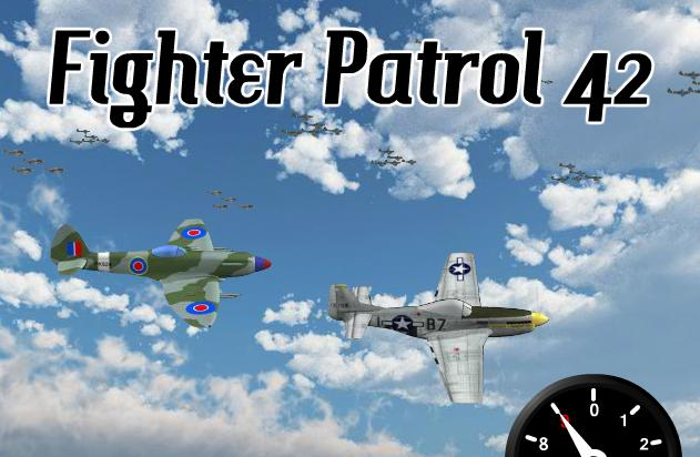 Fighter Patrol 42 Game