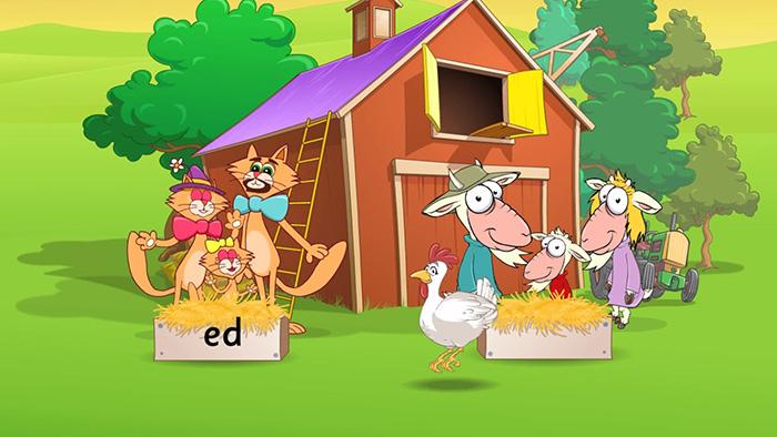 子供向けの読書ゲーム–楽しくインタラクティブな学習