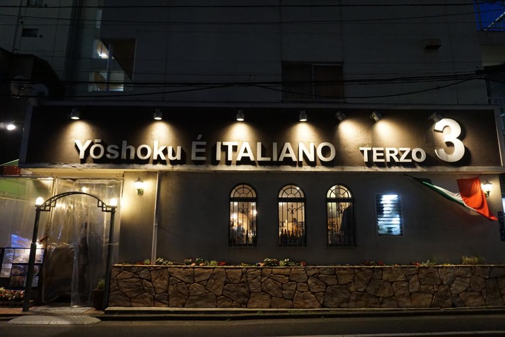 錦糸町テルツォ_外観(撮影sony_α5100