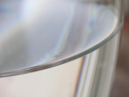 水はドイツ語ではヴァッサーと言います