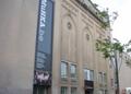 穀物倉庫を改装したアントワープ現代美術館
