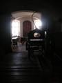 お城のなかの工房