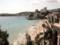 マヨルカの海辺