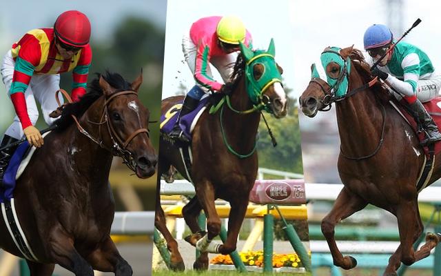 札幌記念,出走予定馬