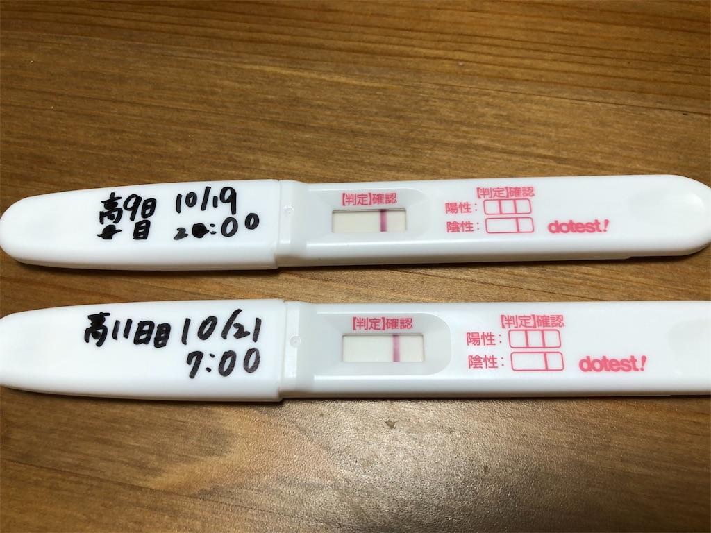 妊娠検査薬フライング陰性