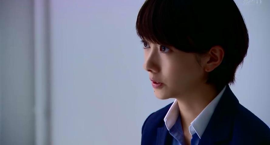 【動画】ON 異常犯罪捜査官・藤堂比奈子 第8話