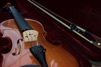 バイオリンセット
