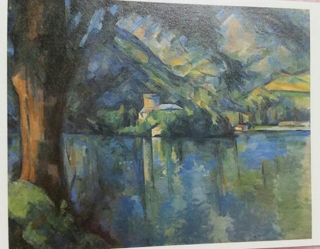 アヌシー湖