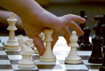 子供 チェス