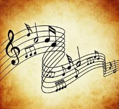 音楽ドリル