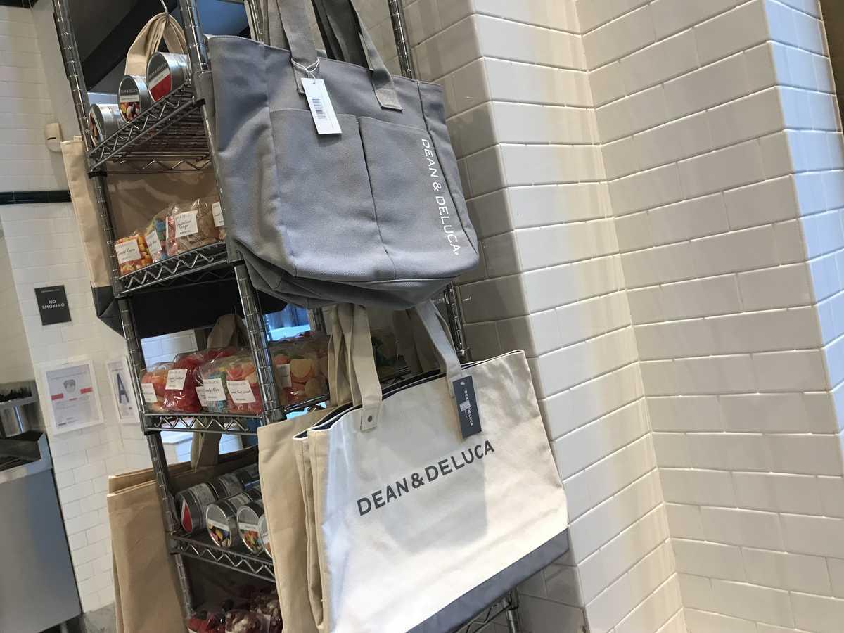dean&deluca nyc ニューヨーク