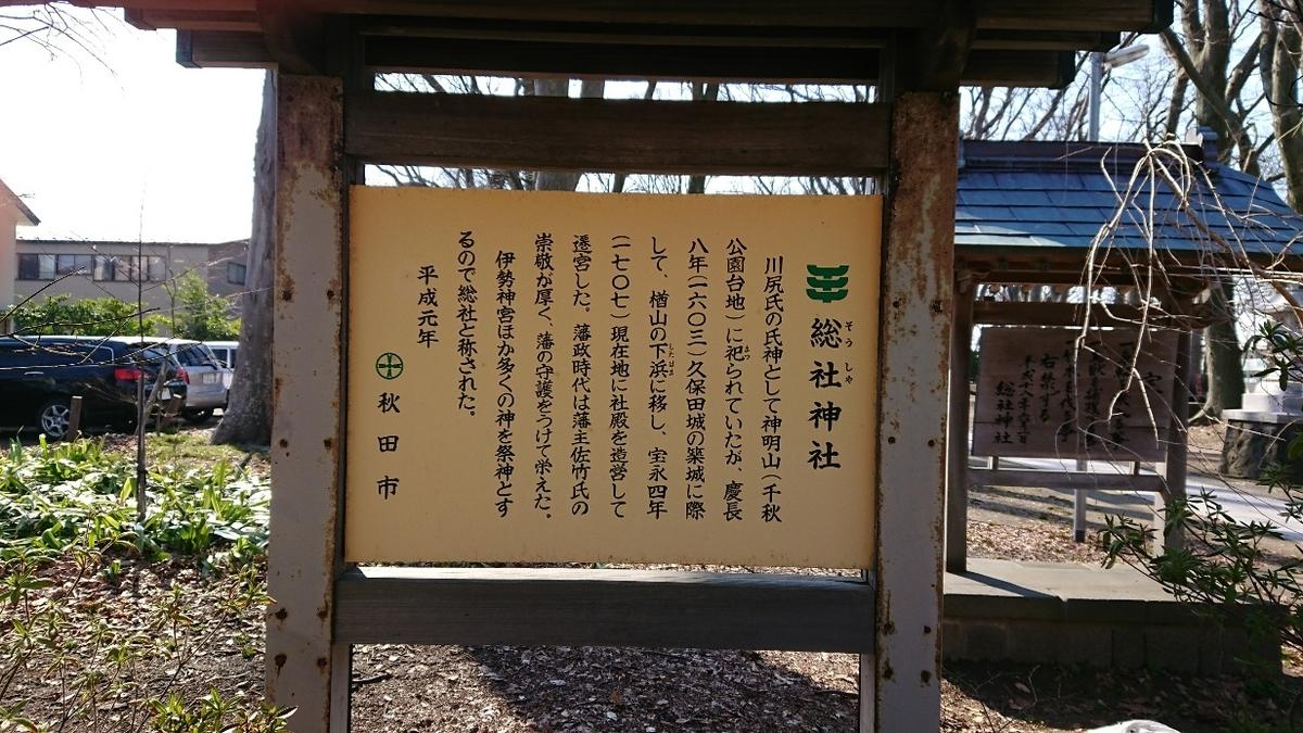 総社神社の創建からこれまで