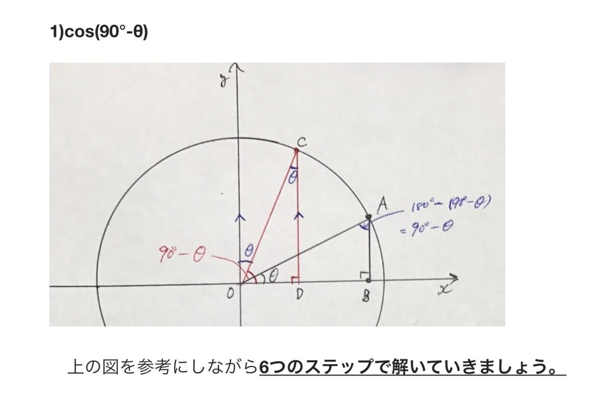 """13 90 8 180 8 Á®å•é¡Œã''解く Ō»å¦ç""""Ÿgの数学ノート"""